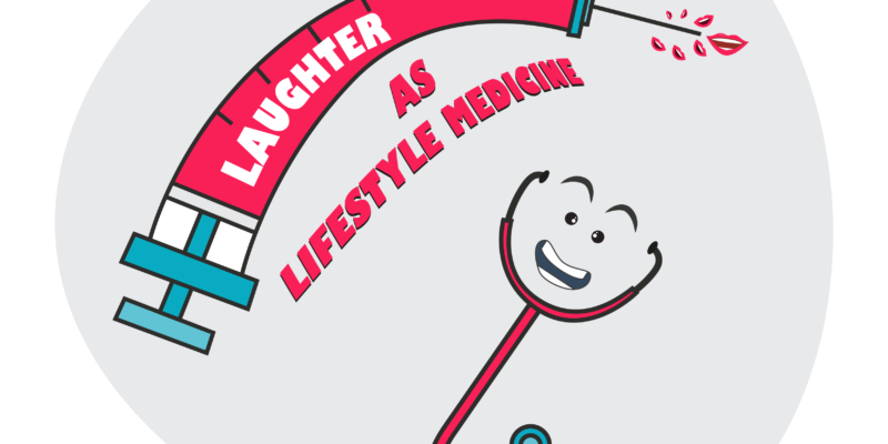 Laughter As Lifestyle Medicine