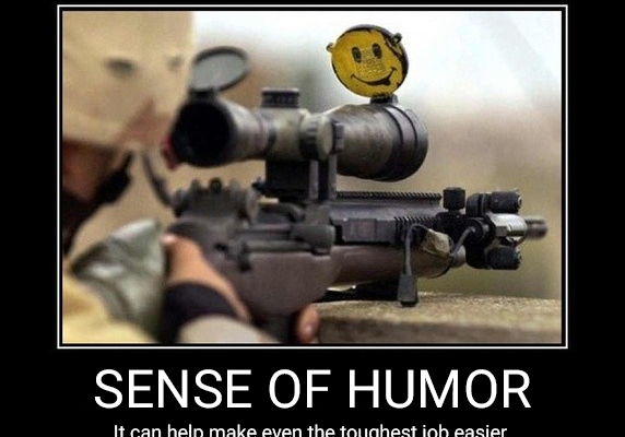 7 Ways To Build Your Sense Of Humor