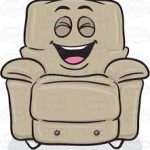 Laughing Chair